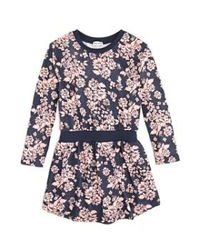 Splendid - Girls' Floral Shirt Dress - Little Kid