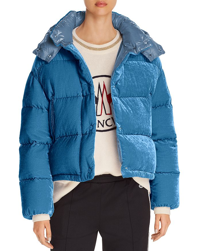 f78782ce4 Moncler Caille Jacket