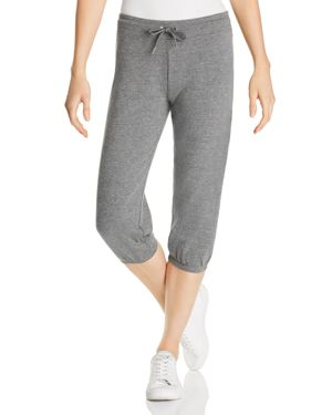 MARC NEW YORK PERFORMANCE CROPPED JOGGERS