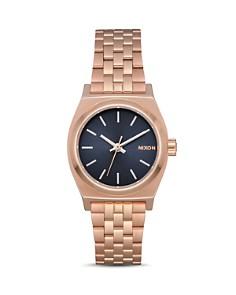 Nixon - Small Time Teller Watch, 26mm