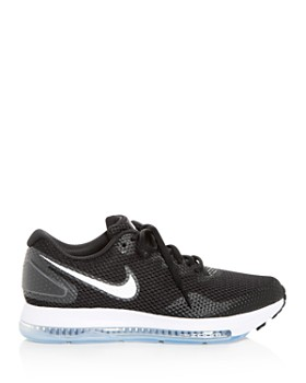 Nike - Women's Zoom All Out Lace Up Sneakers