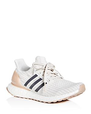 official photos 286f2 224c9 Adidas Originals Ultraboost Primeknit Sneakers - Cream Size 7