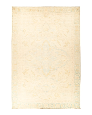 Solo Rugs Oushak 9 Hand-Knotted Area Rug, 10' 3 x 15' 6