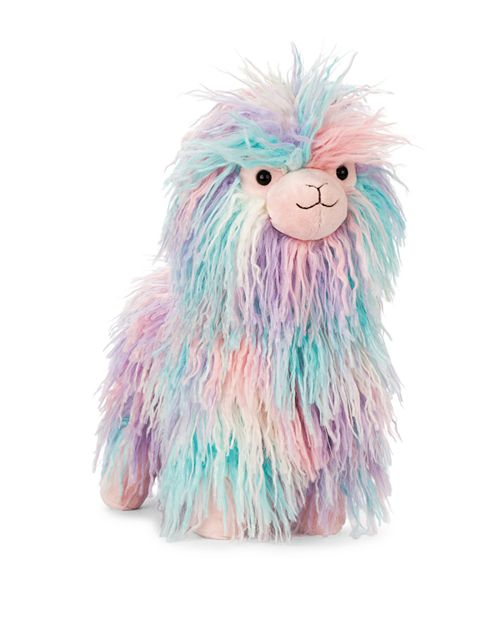 Jellycat - Lovely Llama - Ages 0+