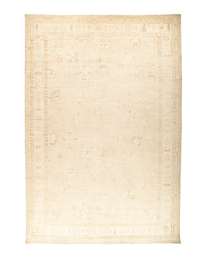 Solo Rugs Oushak 11 Hand-Knotted Area Rug, 12' x 17' 9
