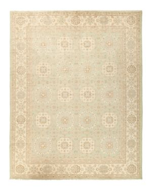 Solo Rugs Khotan 1 Hand-Knotted Area Rug, 9' 3 x 11' 10