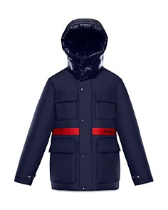 Moncler Boys' Perpignan Mixed Media Down Jacket - Little Kid, Big Kid - Bloomingdale's_0