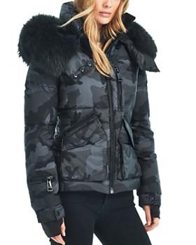 0bd30ffc3e0bc SAM. Women's Coats & Jackets - Bloomingdale's