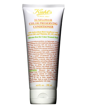Kiehl's Since 1851 - Sunflower Oil Color Preserving Conditioner