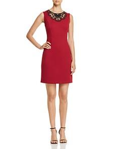Le Gali - Lyndsie Lace-Detail Dress - 100% Exclusive