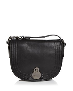 Longchamp - Cavalcade Small Leather Crossbody
