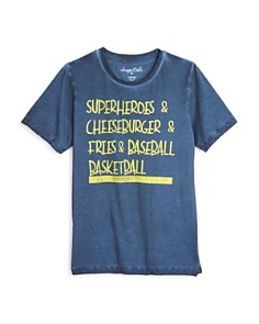 Sovereign Code Boys' Fun Graphic Tee - Little Kid, Big Kid - Bloomingdale's_0