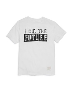 Retro Brand Boys' I Am the Future Tee - Little Kid, Big Kid - Bloomingdale's_0