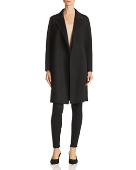 Theory - Clairene Wool & Cashmere Coat - 100% Exclusive