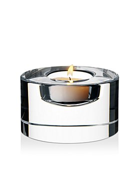 Orrefors - Puck Tealight Holder