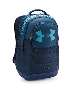 Under Armour Boys Big Logo 50 Backpack