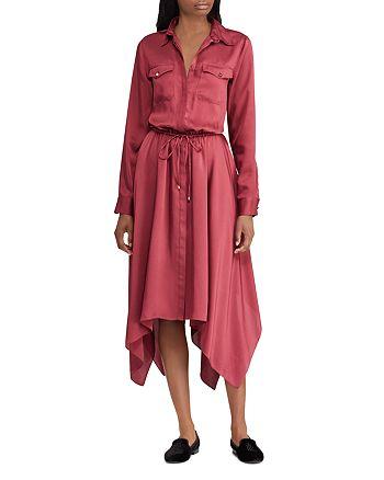 Ralph Lauren - Twill Shirt Dress