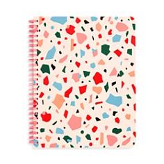 ban.do - Rough Draft Mini Notebook, Confetti