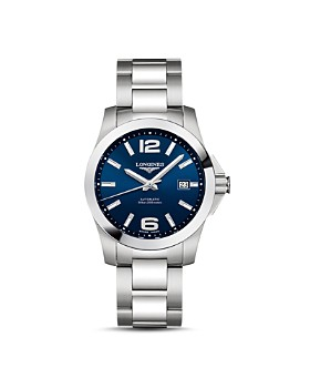 Longines - Conquest Watch, 39mm