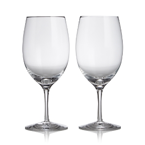 Orrefors Premier Carbernet Glass, Set of 2