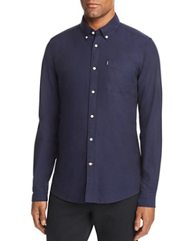 Barbour - Endsleigh Oxford Tailored Fit Button-Down Shirt