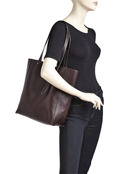 Rebecca Minkoff - Stella Medium Leather Tote
