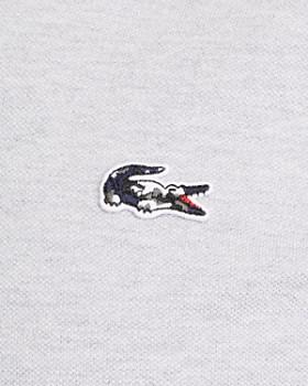 Lacoste - Camouflage Crocodile Logo Polo Shirt - 100% Exclusive