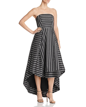 C/meo Collective C/MEO COLLECTIVE MOMENTS APART STRAPLESS GOWN