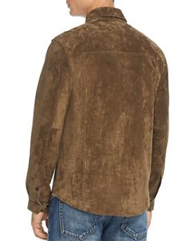 BLANKNYC - Suede Regular Fit Shirt