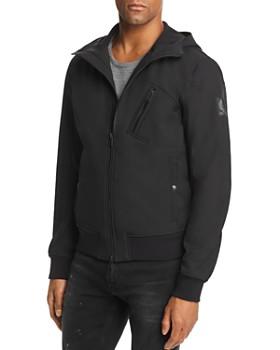 Belstaff - Rockford Hooded Jacket