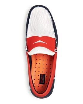 Swims - Men's Penny Loafers