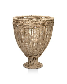 Jamie Young - Large Jute Urn