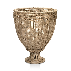 Jamie Young Large Jute Urn