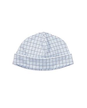 Ralph Lauren Boys Plaid Cotton Interlock Hat  Baby