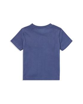 Ralph Lauren - Boys' Cotton Jersey Graphic Tee - Baby
