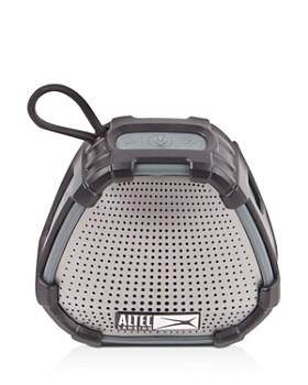 Altec Lansing - Lansing VersA 2 Go Alexa Bluetooth Speaker
