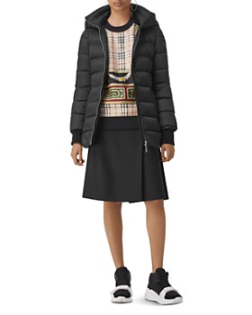 b694f9f8f51 Burberry - Limehouse Down Puffer Coat Burberry - Limehouse Down Puffer Coat