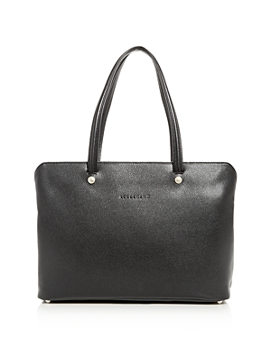 052d8a1ca Longchamp Le Foulonne Leather Tote