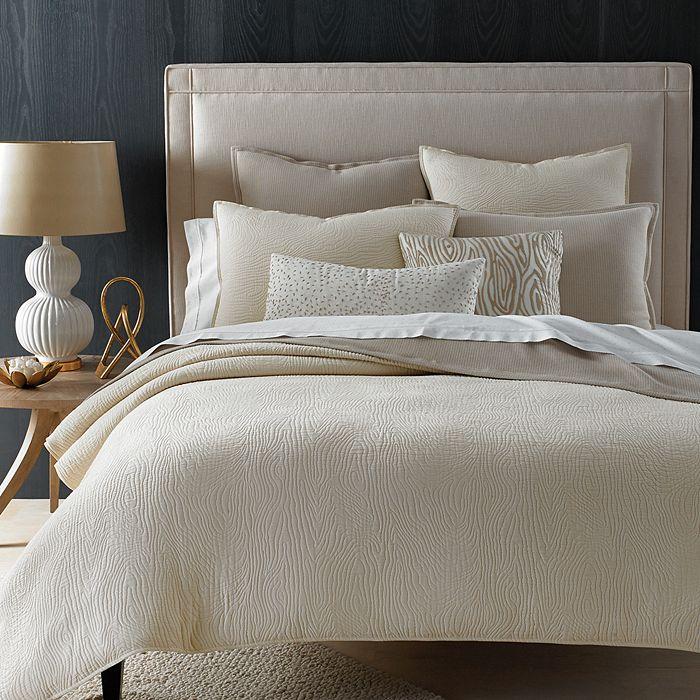 Oake Woodgrain Bedding Collection 100 Exclusive