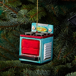 Bloomingdale's Glass Easy Bake Oven Ornament - 100% Exclusive