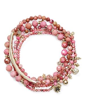 Kendra Scott Supak Bracelets, Set of 5