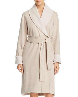 UGG® - Duffield II Double-Knit Fleece Robe
