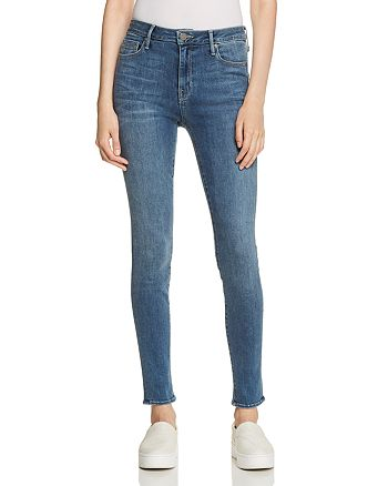 Parker Smith - Bombshell Skinny Jeans in Hillside