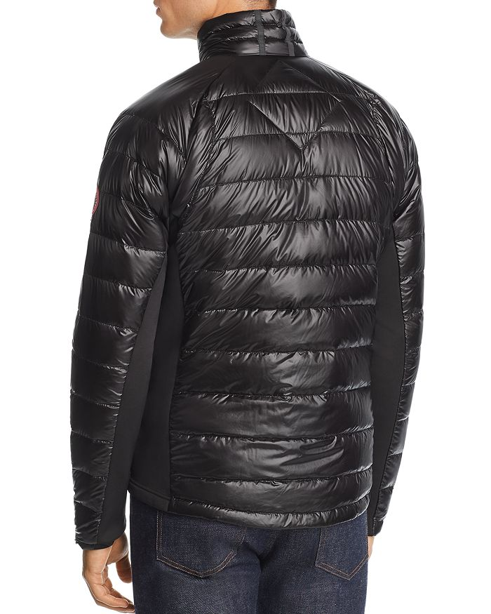 b035f2f92b0 Canada Goose Hybridge Lite Quilted Down Jacket | Bloomingdale's
