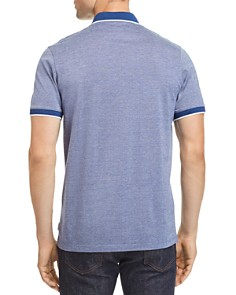 Ted Baker - Overt Oxford Regular Fit Polo - 100% Exclusive