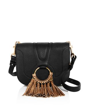 See by Chloe Hana Medium Leather Shoulder Bag 3033194