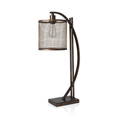 Surya - Beaufort Table Lamp