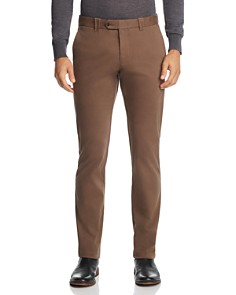 The Men's Store at Bloomingdale's - Tailored Fit Chinos - 100% Exclusive