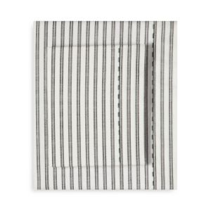 Splendid Ticking Stripe Sheet Set, King