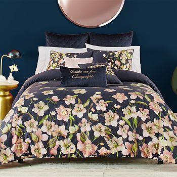 Ted Baker - Arboretum Comforter Set, Full/Queen